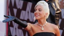 Fancy Yellow, la espléndida e invaluable joya que Lady Gaga lució en los Oscar