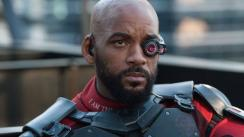 ¡No va más! Will Smith ya no interpretará a 'Deadshot' en la secuela de Suicide Squad