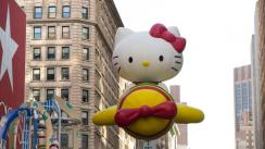 Hello Kitty da el salto a Hollywood con una película de Warner Bros.