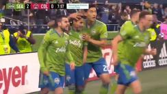 Raúl Ruidíaz marca con Seattle Sounders ante Colorado Rapids por la MLS [VIDEO]