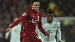 Bayern Múnich vs. Liverpool EN VIVO 1-3 por octavos de final de la Champions League
