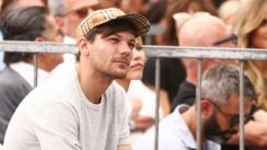 """One Direction"": Louis Tomlinson cancela show en campaña de Comic Relief tras la muerte de su hermana"