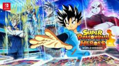 'Super Dragon Ball Heroes: World Mission' te enseña a jugar con su nuevo video [VIDEO]