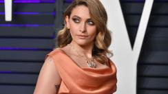 Paris Jackson se pronuncia tras documental donde acusan a Michael Jackson de abusos sexuales