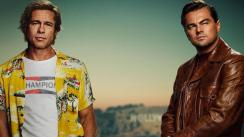 Mira aquí el teaser de 'Once Upon a Time in Hollywood' [VIDEO]