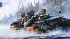 'Firestorm', el modo 'Battle Royale' de 'Battlefield V', ya se encuentra disponible [VIDEO]