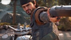 'Days Gone': Prepárate para su lanzamiento con este tema dinámico gratuito para tu PS4 [VIDEO]