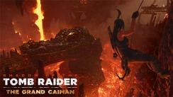 'Shadow of the Tomb Raider': El DLC 'The Grand Caiman', ya se encuentra disponible [VIDEO]