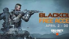 'Call of Duty: Black Ops 4': Blackout será gratis durante todo abril [VIDEO]