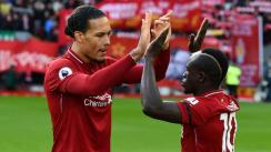 Liverpool vs. Cardiff EN VIVO ONLINE por la Premier League