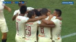 Universitario vs. Sport Boys: Vásquez anotó el 2-0 con golazo de penal [VIDEO]