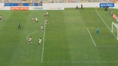 Universitario vs. Sport Boys: Gol mal anulado a Cabanillas que pudo ser el 3-0 [VIDEO]