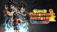 'Super Dragon Ball Heroes World Mission': Una interesante extensión al universo 'Dragon Ball' [RESEÑA]