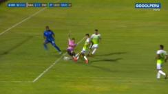 Sport Boys vs. Pirata FC: gol de Luis Acuy pone suspenso en el Callao | VIDEO