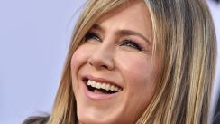Jennifer Aniston hizo topless para revista americana [FOTOS]