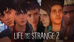 'Life is Strange 2: Wastelands': Un interesante episodio de transición [RESEÑA]