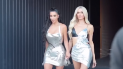Kim Kardashian aparecerá en nuevo video musical de Paris Hilton