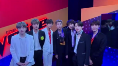 'BTS' se presentará en la final de 'The Voice' [VIDEO]