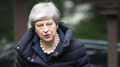 Theresa May anuncia que hará