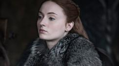 'Game of Thrones' | Sophie Turner se despide de 'Sansa Stark':