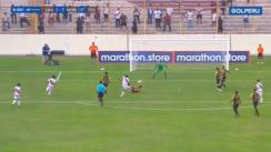 Universitario vs. Municipal: Carlos Uribe adelantó a los 'ediles' y consigue el 3-2 en la Liga 1 | VIDEO