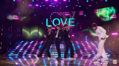 BTS interpreta 'Boy With Luv' en 'The Voice' | VIDEO