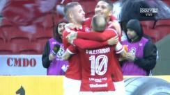 Internacional vs. Paysandu: Paolo Guerrero anotó el 1-0 en el Beira-Rio | VIDEO