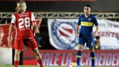 Boca Juniors vs. Argentinos Juniors EN VIVO ONLINE vía Fox Sports por semifinales de Copa de la Superliga