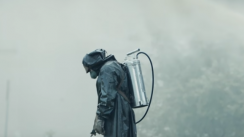 'Chernobyl', la miniserie de HBO que viene superando a 'Game of Thrones' | VIDEO