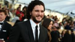Kit Harington: Las primeras fotos del actor de 'Game of Thrones' tras su ingreso a rehabilitación