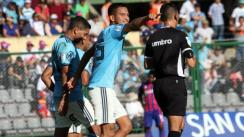 Sporting Cristal vs. Binacional: Távara adelantó a los rimenses en el Gallardo | VIDEO