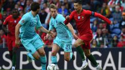Portugal vs. Holanda EN VIVO: 'Lusos' ganan 1-0 por la final de la UEFA Nations League
