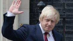 Boris Johnson arrasa en primera ronda de las primarias para suceder a Theresa May