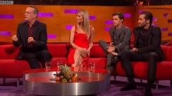 Tom Hanks sorprende a todos al darle lecciones de interpretación a Tom Holland | FOTOS Y VIDEO