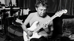 Movida21: Andy Summers, legendario guitarrista de The Police, llega a Lima