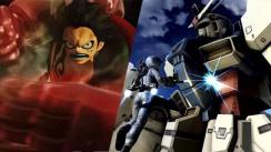 Bandai Namco anuncia 'Mobile Suit Gundam: Battle Operations 2' y 'One Piece: Pirate Warriors 4' [VIDEOS]