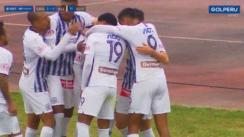 Alianza Lima vs. Sport Boys: Rodríguez anotó el 1-1 en el Miguel Grau | VIDEO
