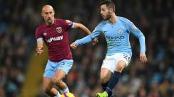 Manchester City vs. West Ham EN VIVO ONLINE por la Premier League Asia Trophy