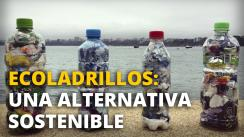 Ecoladrillos: Una alternativa sostenible