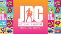 Ubisoft anuncia torneo latinoamericano del popular juego de baile 'Just Dance Challenge' [VIDEO]