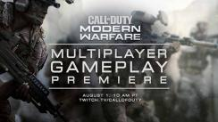 Activision presenta un breve adelanto del modo multijugador de 'Call of Duty: Modern Warfare' [VIDEO]