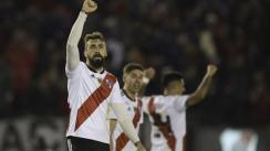 River Plate vs. Argentinos Juniors EN VIVO ONLINE vía Fox Sports por la Superliga argentina