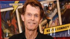 Kevin Conroy interpretará a Batman en