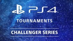 Sony revela 'PS4 Tournaments: Serie de Retadores'