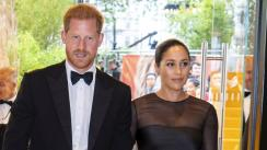 Meghan Markle: Las 'fotos prohibidas' de la duquesa de Sussex en Instagram