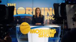 "Jennifer Aniston protagoniza el primer tráiler de ""The Morning Show"" 