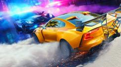 Electronic Arts presenta nuevo tráiler de 'Need for Speed Heat' [VIDEO]