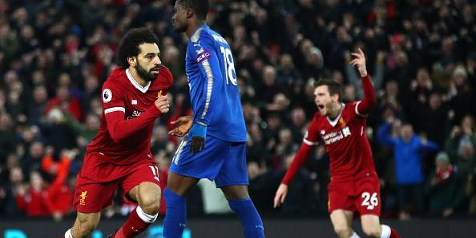 Image Result For Liverpool Vs Leicester Ver Online