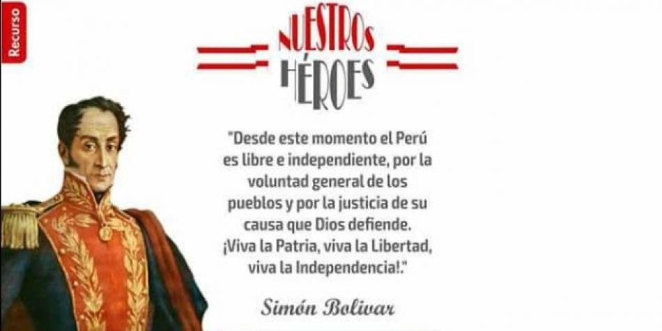 don simon bolivar The young woman crossed the border three days before going into labor and told khan she didn't want to have her child in venezuela, since many hospitals don't have equipment or supplies.