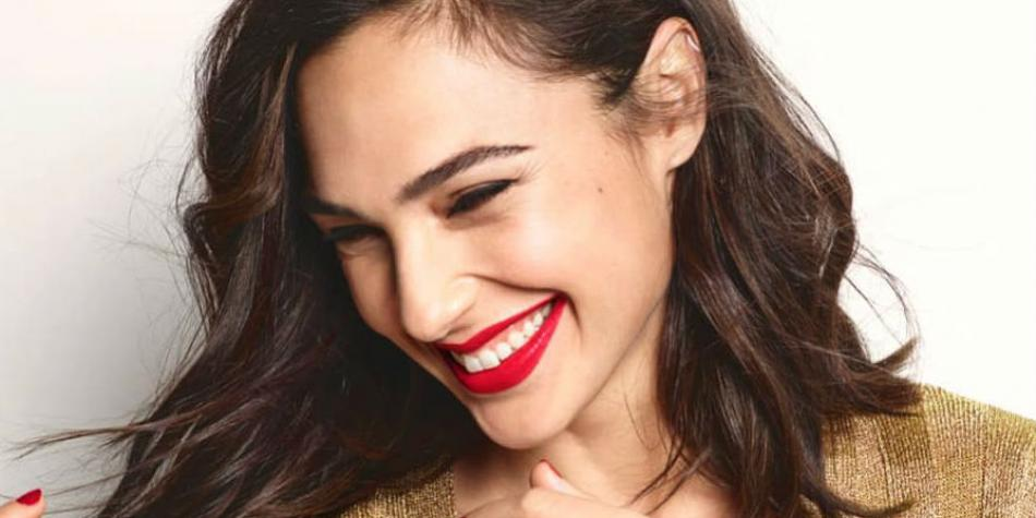 Instagram Gal Gadot Has The Best Smile In The World And These